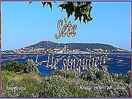 diaporama pps Sète – l'île singulière