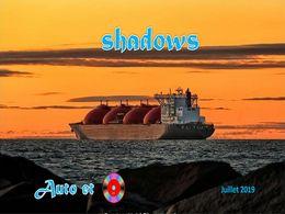 diaporama pps Shadows