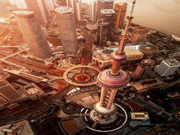 diaporama pps Shanghaï entre tradition et modernisme