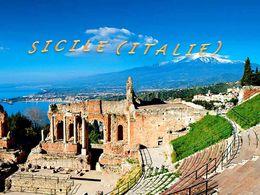 diaporama pps Sicile – Italie