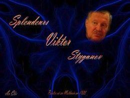 diaporama pps Splendeurs Viktor Tsyganov I