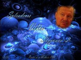 diaporama pps Splendeurs Viktor Tsyganov II