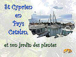 diaporama pps St Cyprien