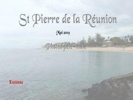 diaporama pps St-Pierre de la Réunion – Mai 2019
