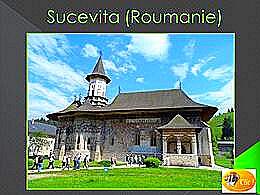 diaporama pps Sucevita – Roumanie