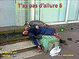 diaporama pps T'as pas d'allure 6