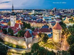 diaporama pps Tallinn