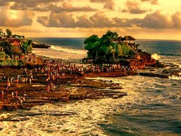 diaporama pps Tanah Lot – Indonesia