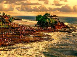 diaporama pps Tanah Lot – Indonesia