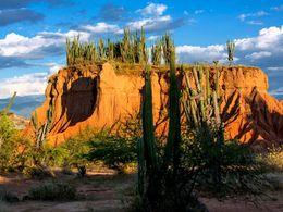 diaporama pps Tatacoa desert – Colombia