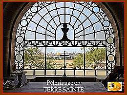 diaporama pps Terre sainte