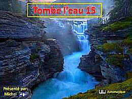 diaporama pps Tombe l'eau 15