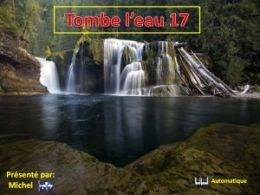 diaporama pps Tombe l'eau 17