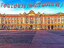 diaporama pps Toulouse – Haute-Garonne