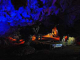 diaporama pps Grotte Bolii