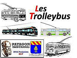 diaporama pps Trolleybus