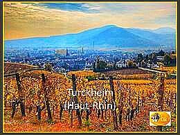 diaporama pps Turckheim – Haut-Rhin