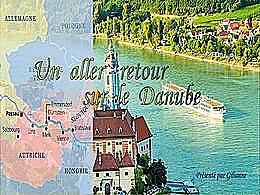 diaporama pps Un aller-retour sur le Danube