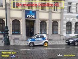 diaporama pps Un monde insolite 41