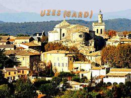 diaporama pps Uzès – Gard