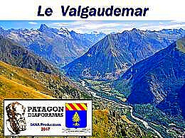 diaporama pps Valgaudemar