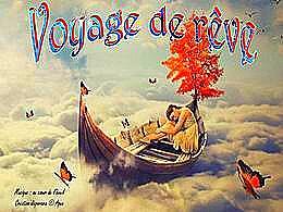 diaporama pps Voyage de rêve
