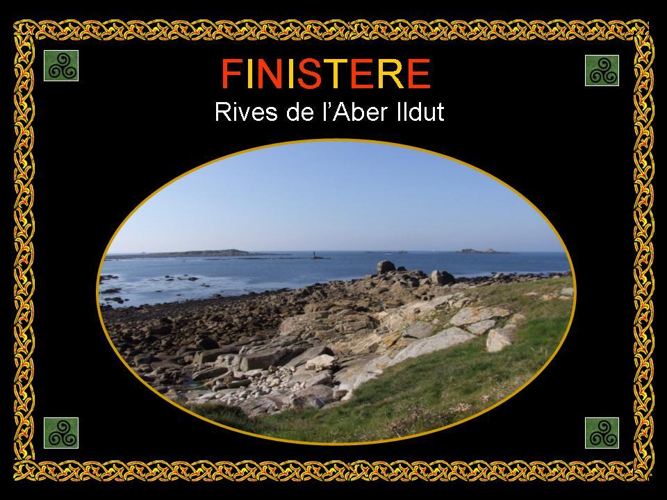 Finistère - Aber Ildut