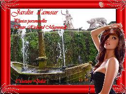 Jardin d'amour