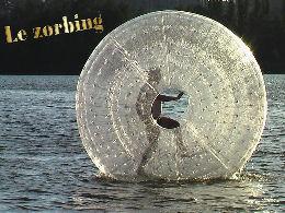 Le Zorbing