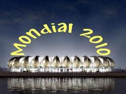 Mondial 2010 en Afrique du Sud