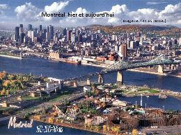 Montréal 1642-2010