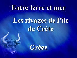 Rivages de Crète
