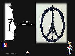 diaporama pps 13 novembre 2015 – Paris en guerre