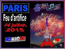 diaporama pps 14 juillet 2015