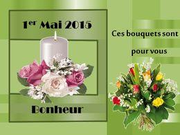 diaporama pps 1er Mai 2015