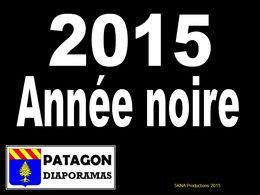 diaporama pps 2015 année noire