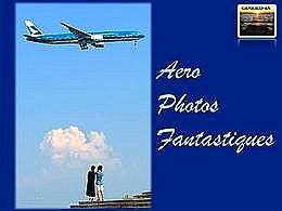 diaporama pps Aéro photos fantastiques