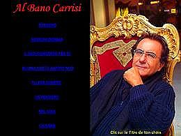 diaporama pps Al Bano Carrisi