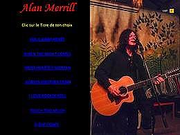 diaporama pps Alan Merrill