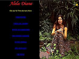 diaporama pps Alela Diane