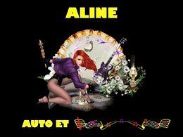 diaporama pps Aline