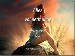 diaporama pps Allez petit ange