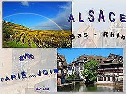 diaporama pps Alsace – Bas Rhin