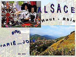diaporama pps Alsace Haut Rhin