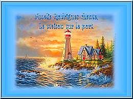 diaporama pps Amalia Rodrigues chante la maison sur le port