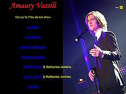 diaporama pps Amaury Vassili II