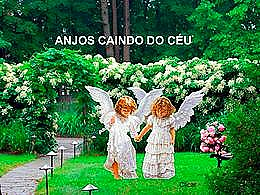 diaporama pps Anjo caindo do Céu