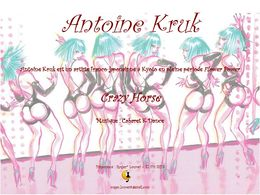 diaporama pps Antoine Kruk