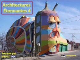 diaporama pps Architectures étonnantes  4