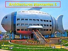 diaporama pps Architectures étonnantes 5